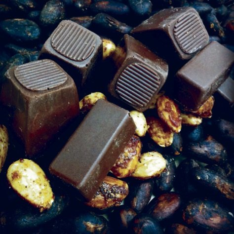 In celebration of Chocolate Heritage Month in St. Lucia, Anse Chastanet, one of the Caribbean's leading resorts, is offering two ...