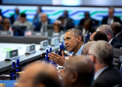 President Barack Obama recently announced that the federal government and private U.S. companies are investing $33 billion in Africa – ...