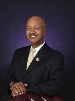 Longtime Lithonia resident George Turner has been nominated for the interim DeKalb District 5 seat.