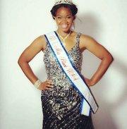 Miss Black USA 2014 Jasmine Alexander from Colorado