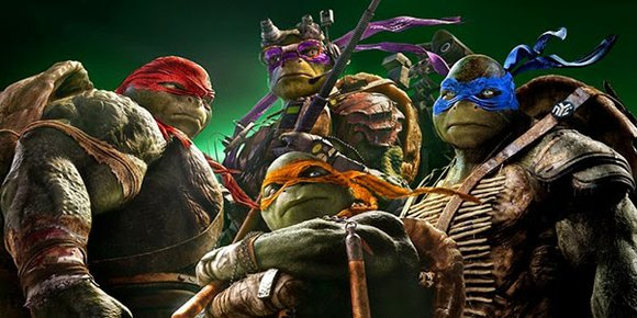 The Shredder has been the main adversary of the Teenage Mutant Ninja Turtles for decades, and it was no different ...