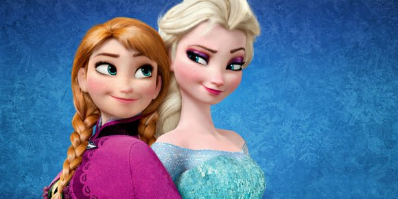 """Disney plans to release a new """"Frozen"""" animated short."""