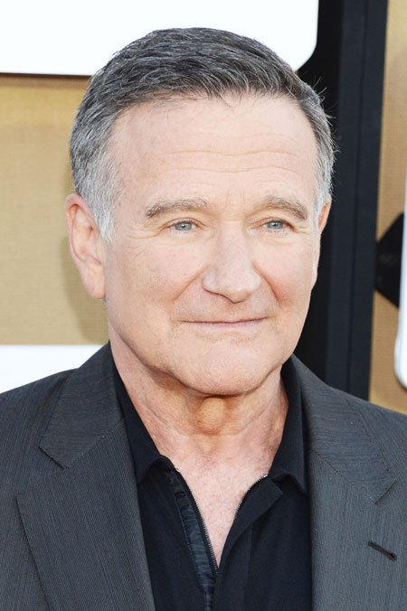Comedic actor Robin Williams died at his Northern California home Monday, law enforcement official said. Williams was 63. Coroner investigators ...