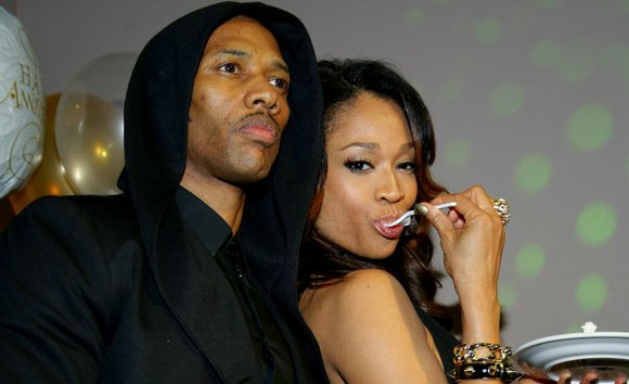 Get Your Tea Ready Now Because Youre Going To Be Sipping Tons Of It Mimi Faust And Nikko