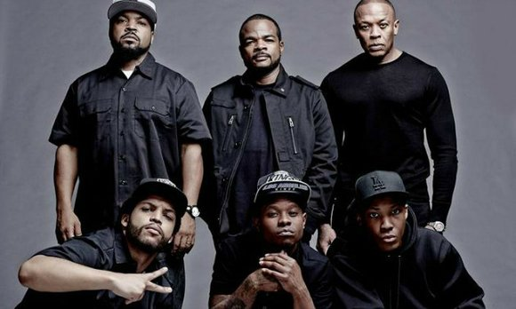 Straight Outta Compton emerged as the number one movie in America during its opening weekend, and it helped push Universal ...