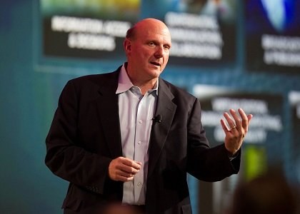 Former Microsoft CEO Steve Ballmer became the new owner of the NBA's Los Angeles Clippers on Tuesday, the league said.