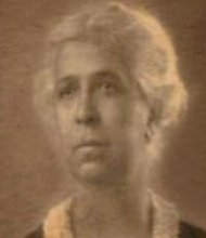 Mary Evans Wilson, organized Boston branch NAACP.
