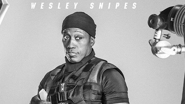 Wesley T. Snipes