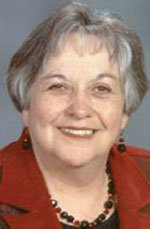 Rev. M. Linda Jaramillo