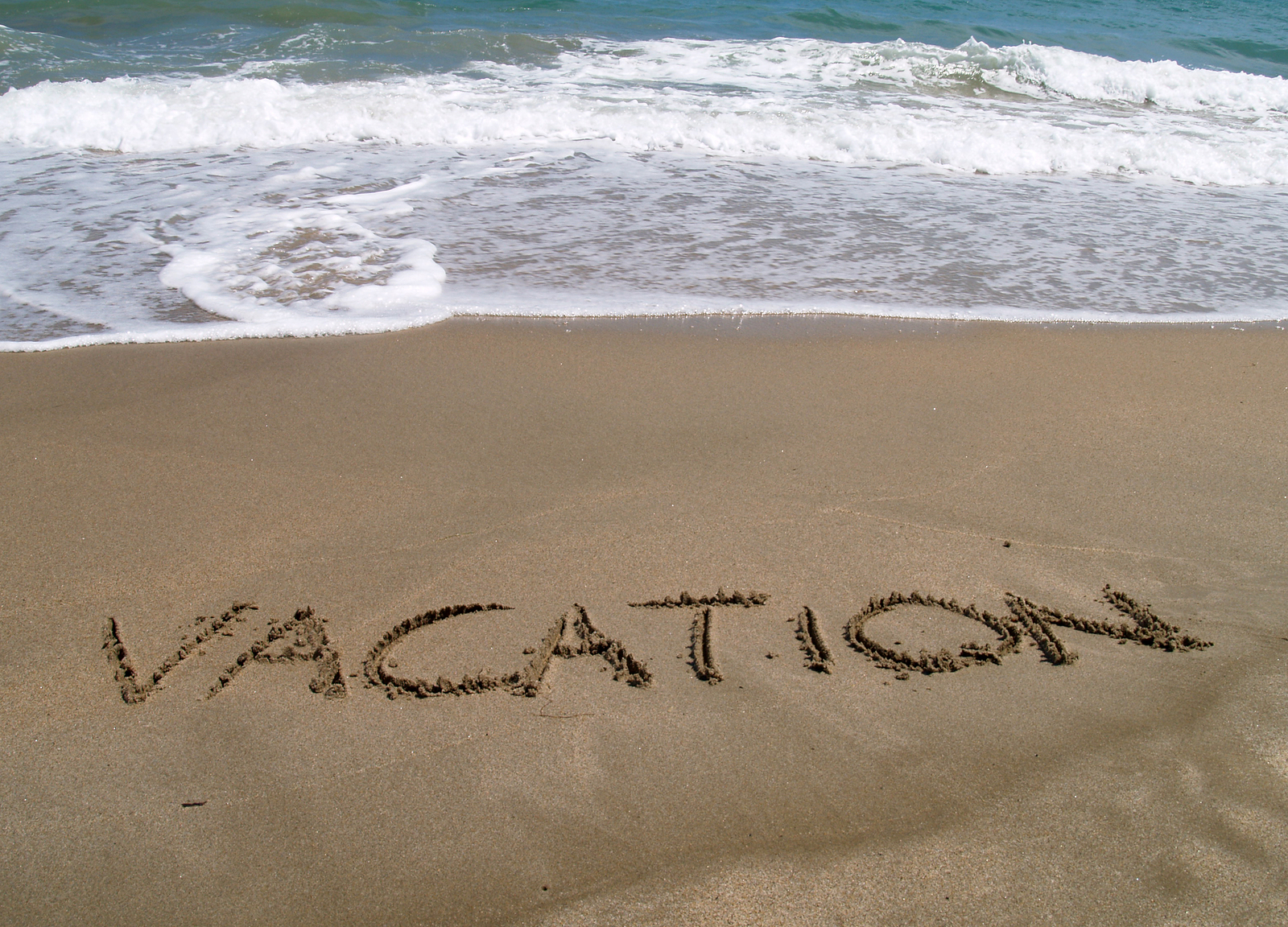 Working at taking a vacation | Our Weekly | Black News and ...