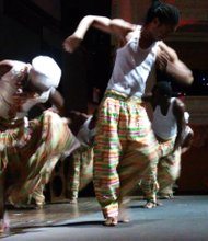 Cameroon National Ballet