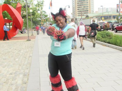 Since 1999, Baltimore has been home to Otakon, the annual three-day Anime convention, which is held at the Baltimore Convention ...
