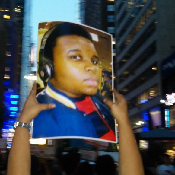 An independent autopsy reveals Michael Brown was shot six times by police officer Darren Wilson with a fatal shot to ...