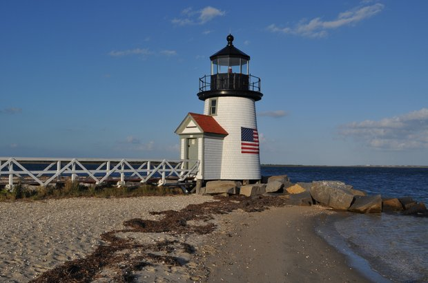 Photo courtesy of Massachusetts Office of Travel and Tourism.