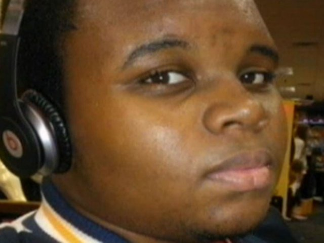 Report: Autopsy Shows Michael Brown was Shot in Hand at