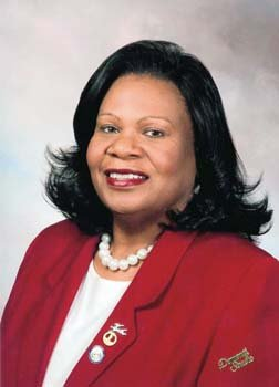Petersburg Democrats strongly backed Delegate Rosalyn R. Dance to be the Democratic candidate for 16th District Senate seat, previously held ...