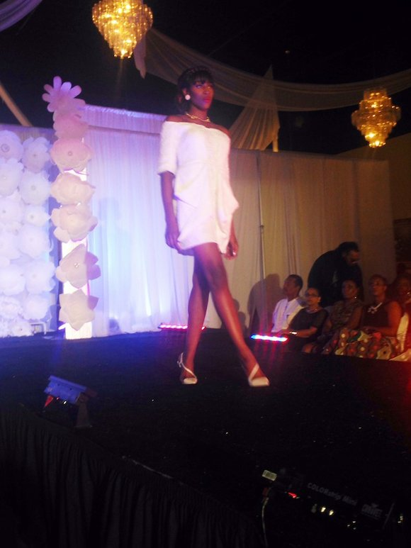 Over 2,000 guests were in attendance at this year's African Fashion Week Houston. On Saturday August 16th, The Fall of ...
