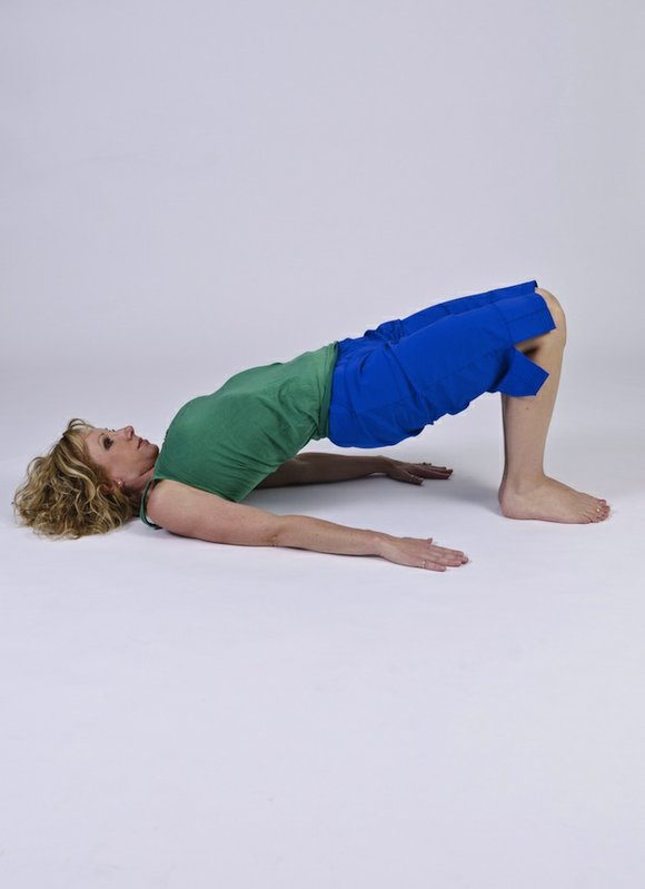 Too often yoga is an afterthought, literally, the thing you think to do after a triathlon for recovery. Although restorative ...