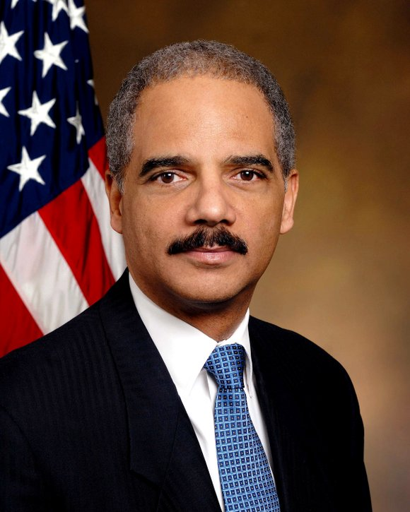 The Honorable, Attorney General of the United States, Eric H. Holder, Jr. is set to receive the NAACP Chairman's Award ...