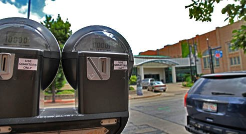 The city is losing money with its parking system, rather than generating enough cash to pay for maintenance and improvements, ...