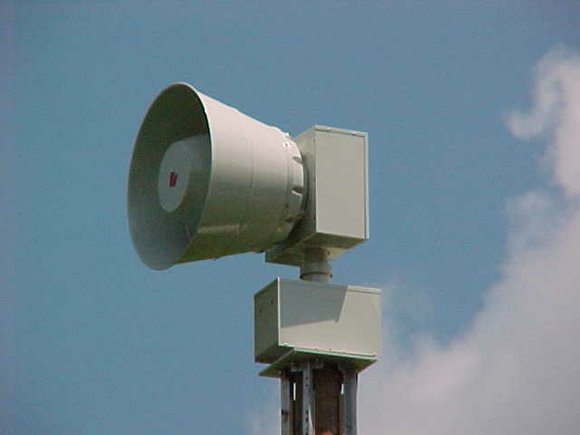 Recognizing the outdoor warning siren can alert people of an impending tornado, the Plainfield Village Board is not taking any ...