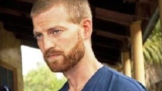 An American doctor treated for Ebola, Kent Brantly, discharged from Atlanta's Emory University Hospital today