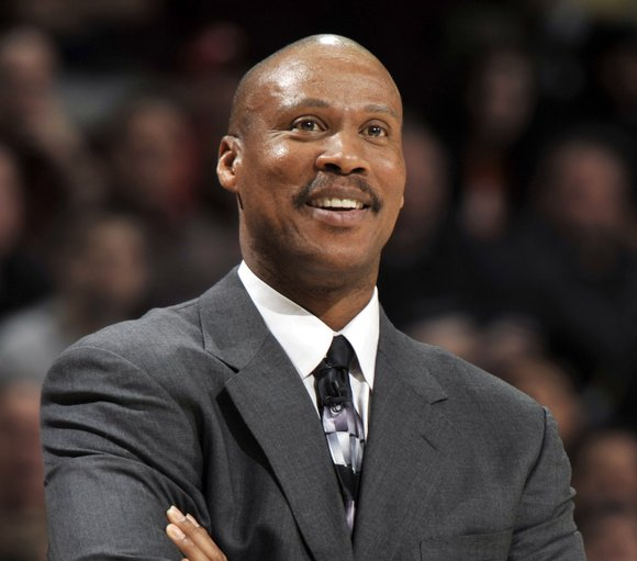 Lakers head coach Byron Scott announced Tuesday that he will serve as a mentor for ninth- and 10th-grade students involved ...