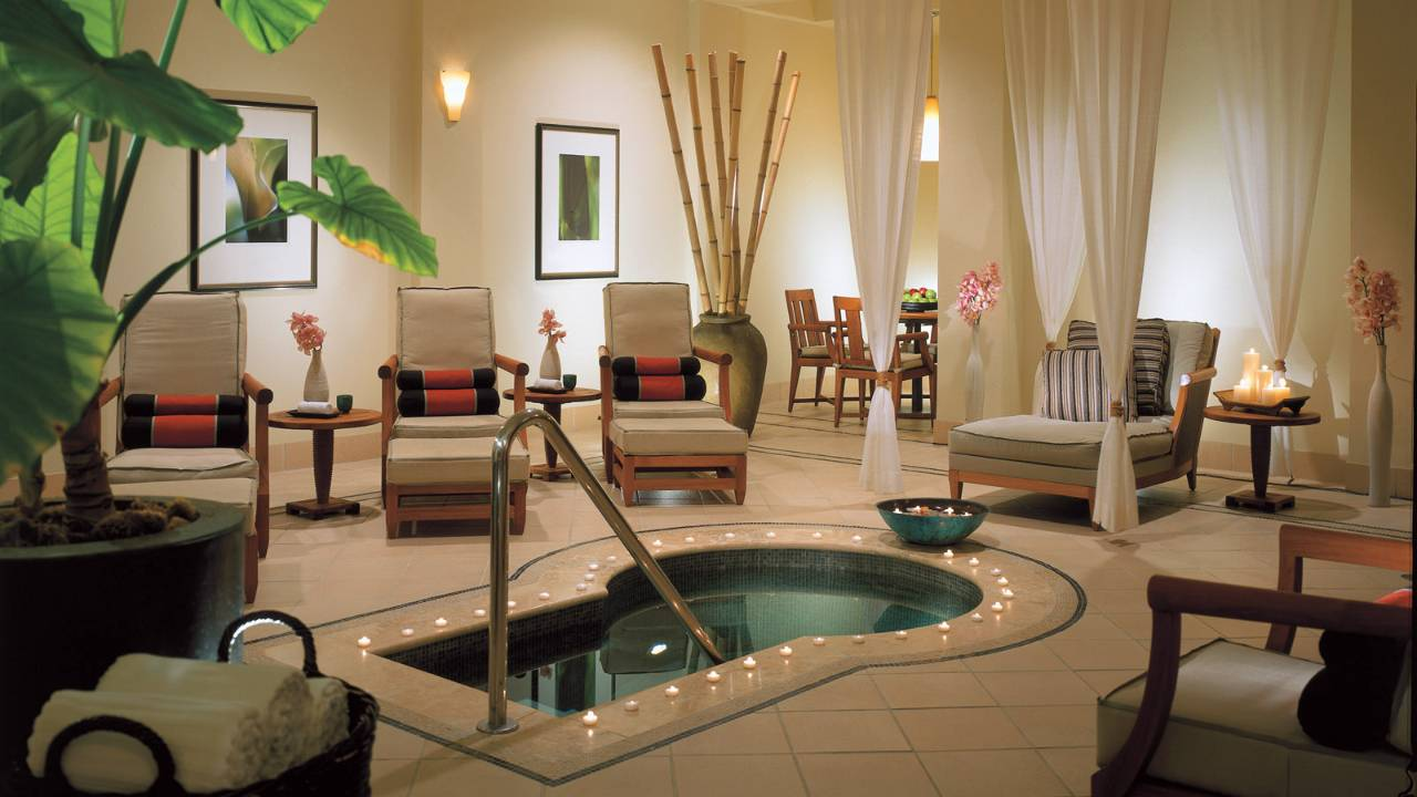 New Fall Spa Treatments At Four Seasons Resort Dallas