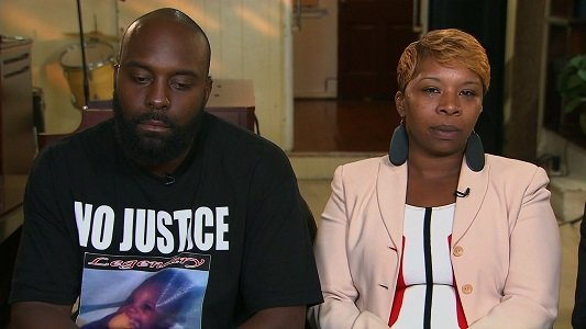 Michael Brown will be laid to rest Monday, and his father says he just wants one thing: peace.