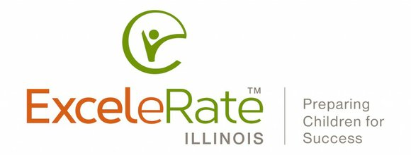 The district was awarded the Gold Circle of Quality award by ExeleRate Illinois.