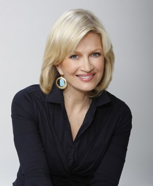"The 71-year old daughter of father Erbon Powers ""Tom"" Sawyer and mother Jean W. Sawyer, 175 cm tall Diane Sawyer in 2017 photo"