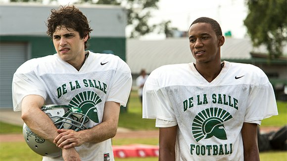 When The Game Stands Tall tells inspirational story of redemption through football.