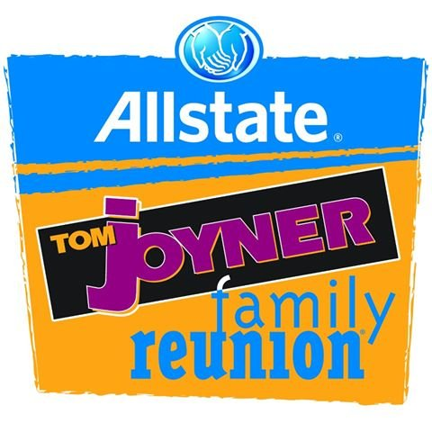 Tom Joyner, host of the nationally syndicated Tom Joyner Morning Show, along with Allstate Insurance Company, is celebrating family fun ...