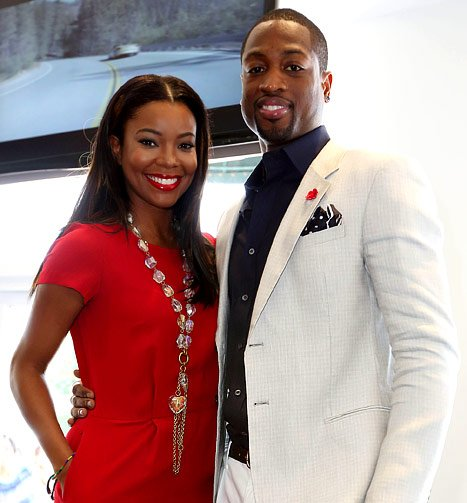 Gabrielle Union Wedding.Guests Must Sign Confidentiality Agreement To Attend