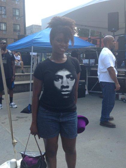 Brooklyn Celebrates Michael Jackson