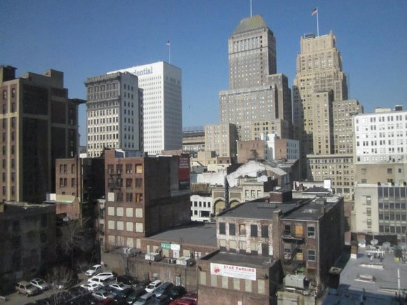 Five New Jersey mayors released a new report this week created by the New Jersey Urban Mayors Association designed to ...