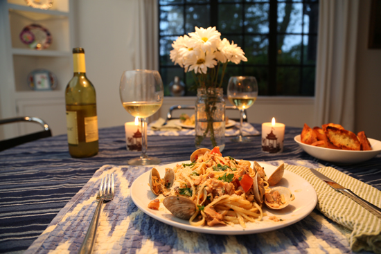 creative ways to plan a date at home houston style magazine