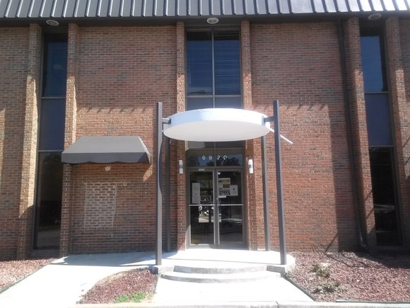The city of Lithonia moved into new digs at 6920 Main St. this week.