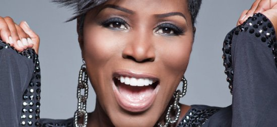 Sommore has appeared on various shows including HBO's Def Comedy Jam, Showtime at the Apollo, Comic View, and BET Live ...
