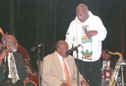 """Bill Cosby is a regular fixture every year doing stand-up comedy or playing drums with his hometown buddies band, called """"Bill Cosby & The Reunion Band"""" at the Tony Williams Jazz Festival on Labor Day weekend August 29th thru September 1st at the Philadelphia Airport Embassy Suites."""