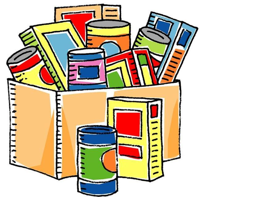 Plainfield Village Library Food Drive To Benefit 95 Pantries