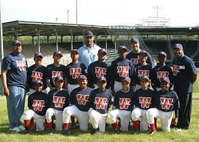 The teams that competed in this year's Little League World Series are still basking in their success though they didn't ...