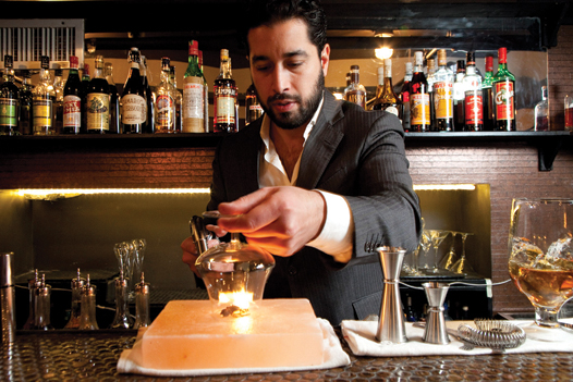 mixologists drink masters or pretentious bartenders houston