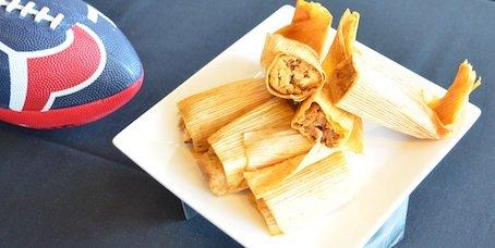 Berryhill Baja Catina's Pork Tamales