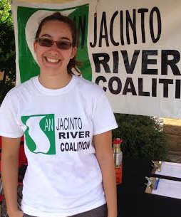 The San Jacinto River Coalition is holding a press conference and protest at 1:00 pm on Thursday, September 4 at ...