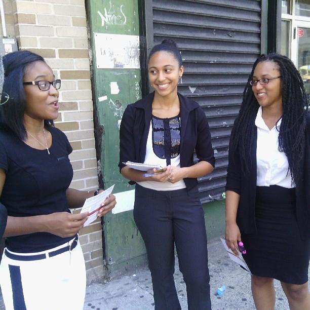The new york amsterdam news summer internship program for Internship new york