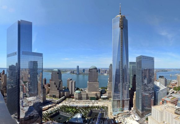 Sept. 11 will be the 13th anniversary of the 2001 terrorist attacks on the World Trade Center and the U.S. ...