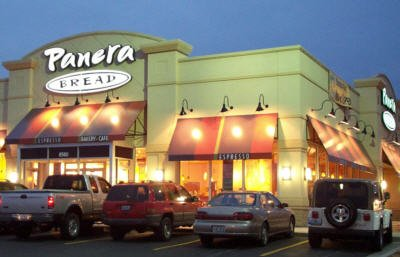 Panera eliminates additives, joins healthy food trend