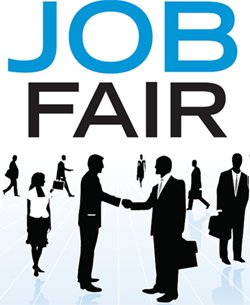 Area job seekers are invited to attend a weekly job fair hosted by the Workforce Services Division of Will County ...