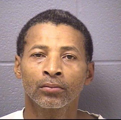 Parnell Samuels was arrested early Monday morning after he refused to allow a woman to leave his unincorporated Joliet home, ...
